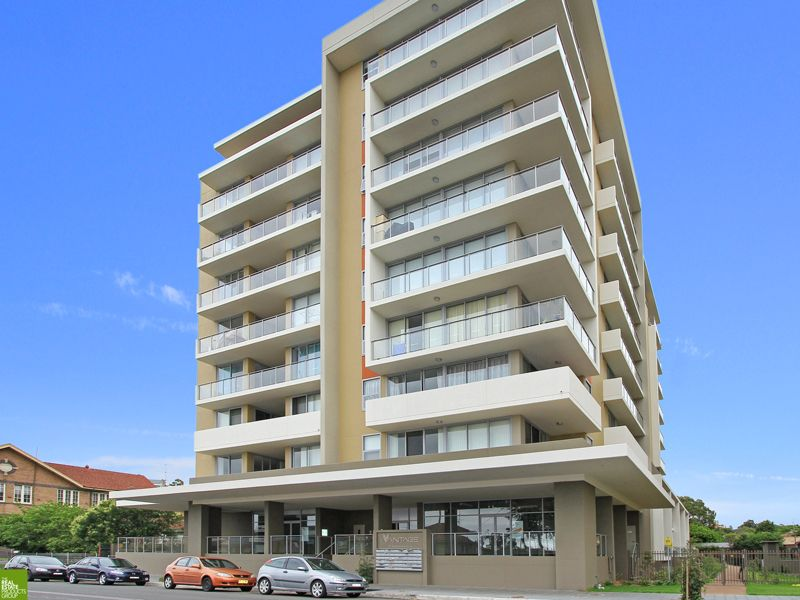 40/22 Gladstone Avenue, Wollongong NSW 2500, Image 2