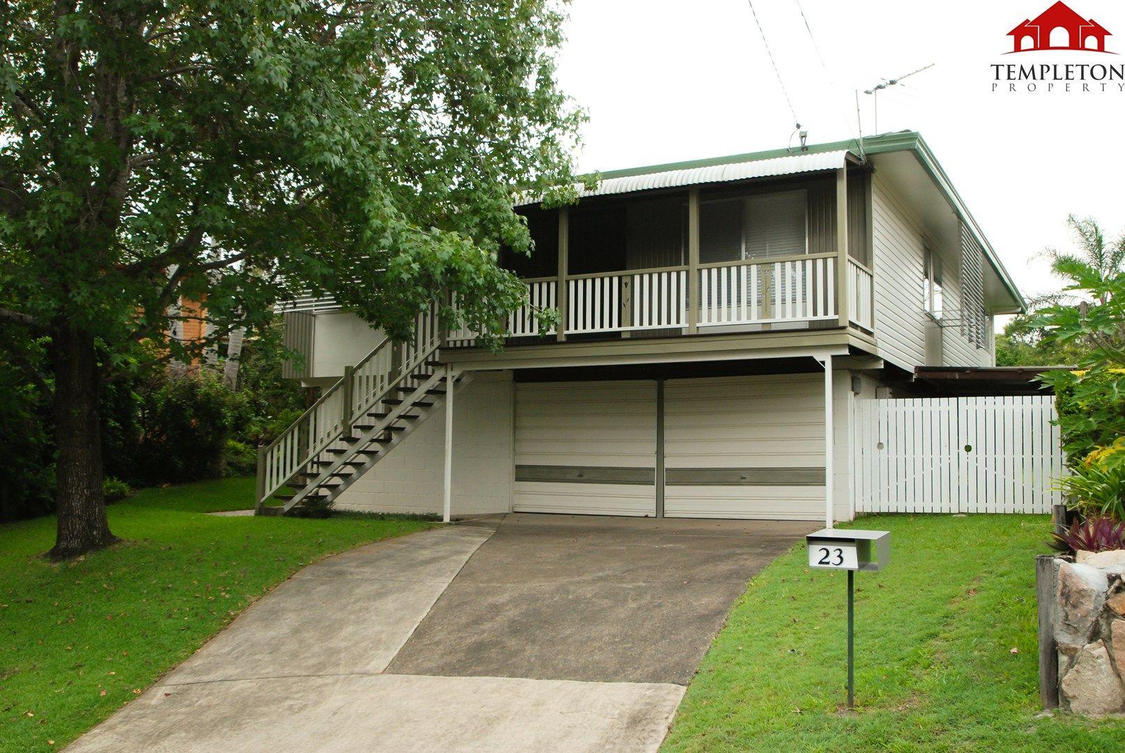 23 Chaplin Street, Stafford Heights QLD 4053, Image 1