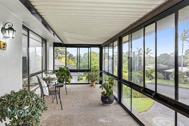 Picture of 2 Serina Avenue, CASTLE HILL NSW 2154