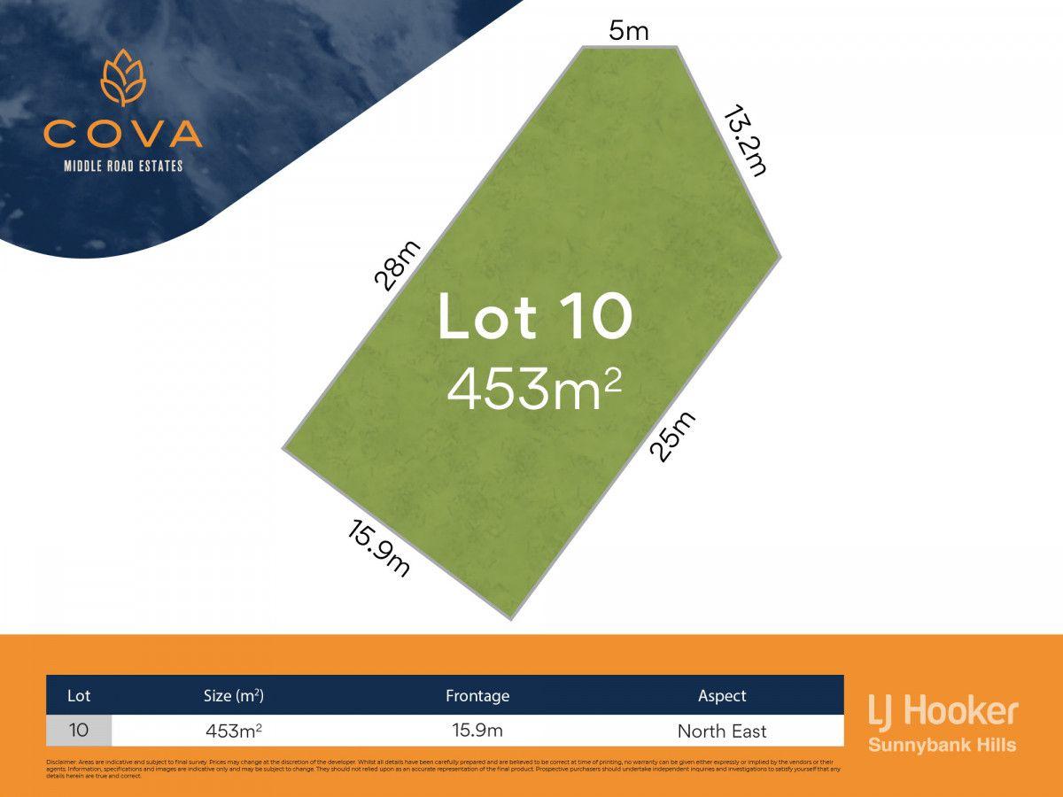 Lot 10/12 Lambretta Street, Hillcrest QLD 4118, Image 0