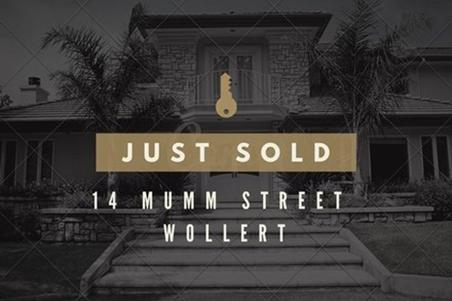 Picture of 14 Mumm Street, WOLLERT VIC 3750