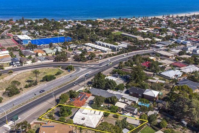 Picture of 18 Ocean Boulevard, SEACLIFF PARK SA 5049