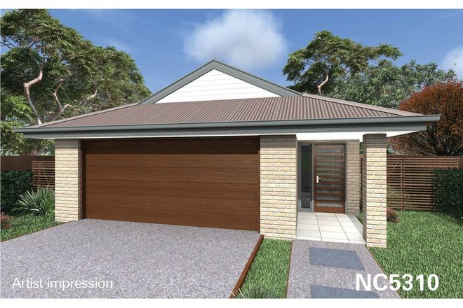 Picture of Lot 104, Stage 5 New Road, STRATHPINE QLD 4500