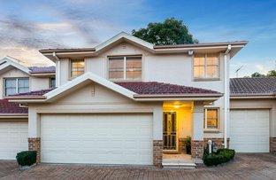 Picture of 7/44-46 Meryll Avenue, Baulkham Hills NSW 2153