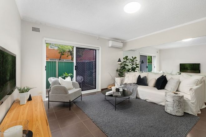 Picture of 2/20 Jauncey Place, HILLSDALE NSW 2036