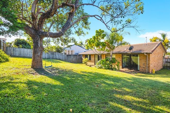 Picture of 11 Carlingford Place, ROBINA QLD 4226