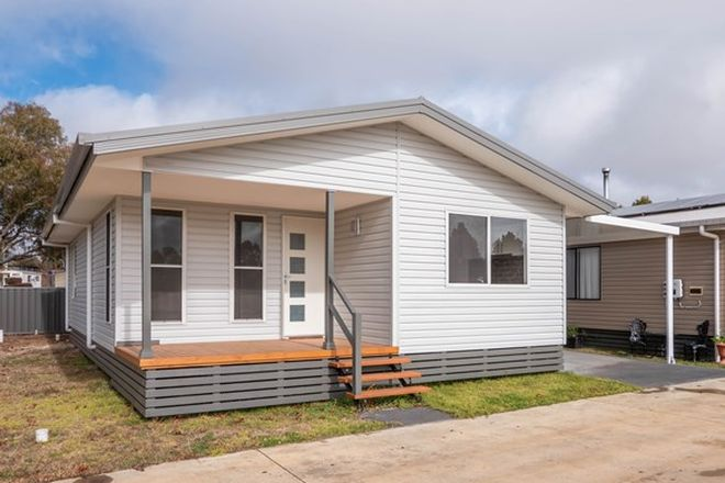 Picture of Villa 2 Highlander Lifestyle Village, 76 Glen Innes Road, ARMIDALE NSW 2350
