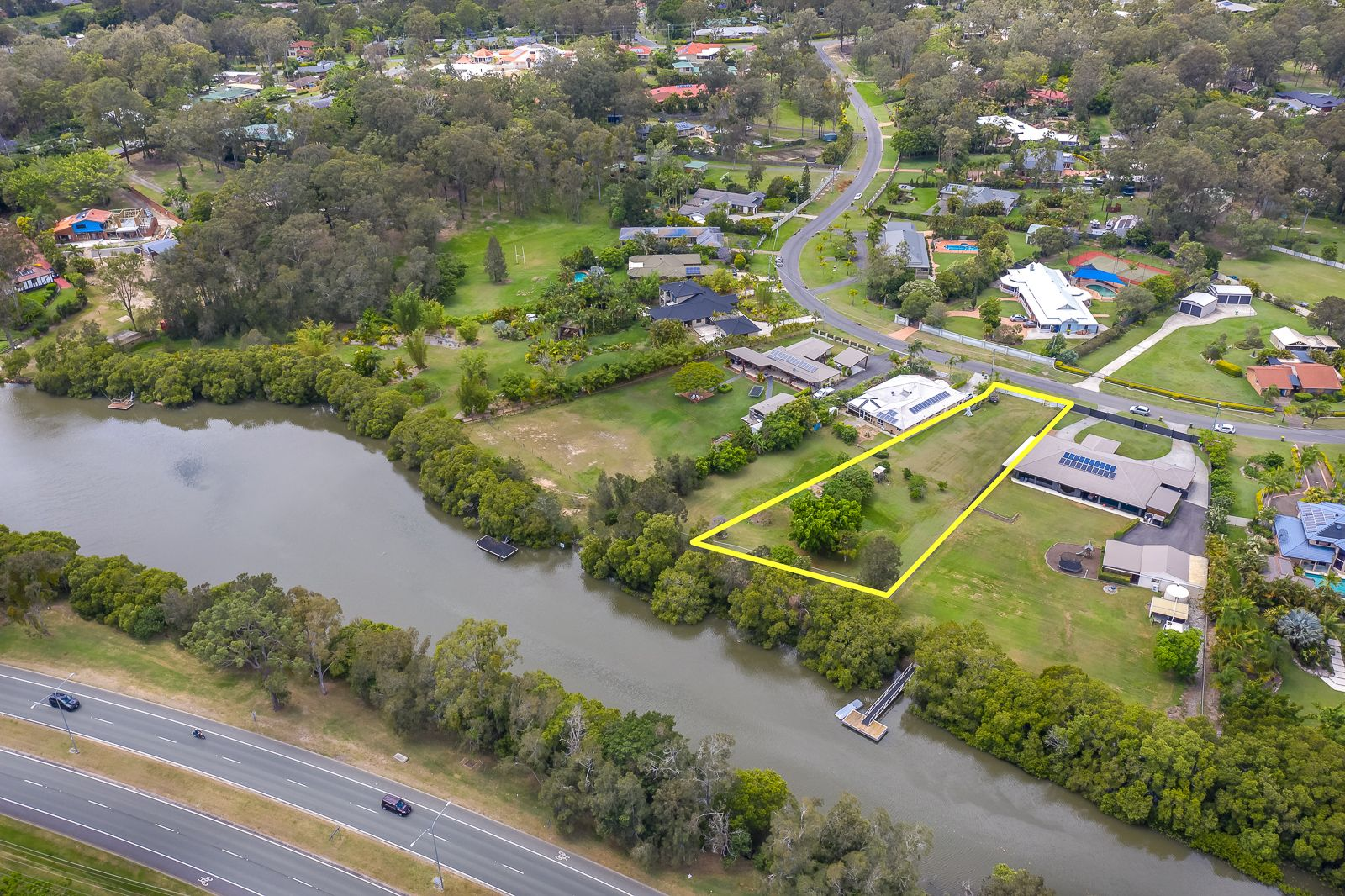 Lot 2 54 Riverdowns Crescent, Helensvale QLD 4212, Image 1