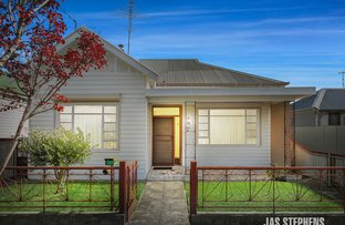 Picture of 2 Stewart Street, Yarraville VIC 3013