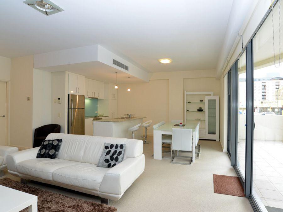 1/11 Bennett Street, East Perth WA 6004, Image 1