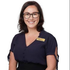 Kirstie Shaw, Sales representative