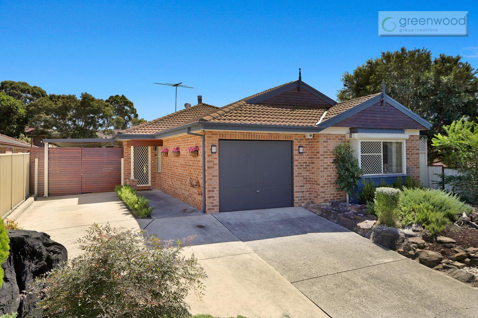 63 Winten Drive, Glendenning NSW 2761, Image 1