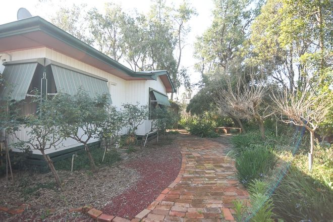 Picture of 4 FISHER STREET, ARDLETHAN NSW 2665
