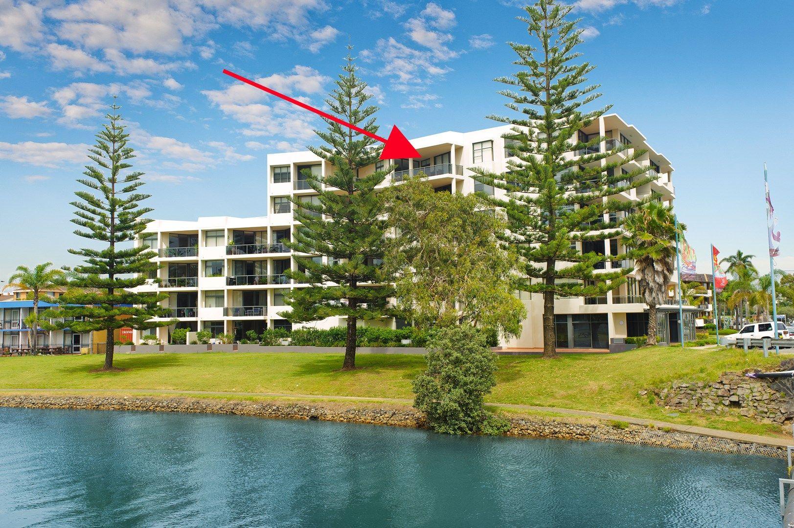 703/2 Hollingworth  Street, Port Macquarie NSW 2444, Image 0