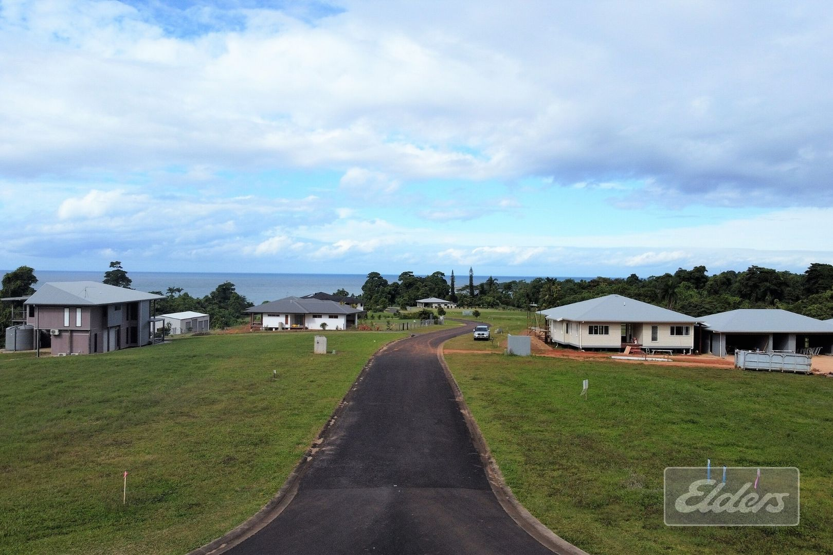 Lot 11 Unsworth Drive, Mission Beach QLD 4852, Image 1