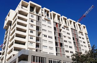 Picture of 1217/99 FOREST ROAD, Hurstville NSW 2220