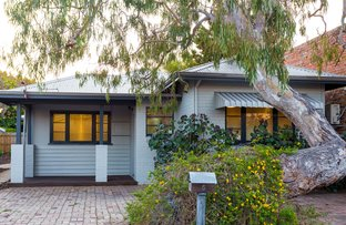Picture of 5 Jewell Parade, North Fremantle WA 6159