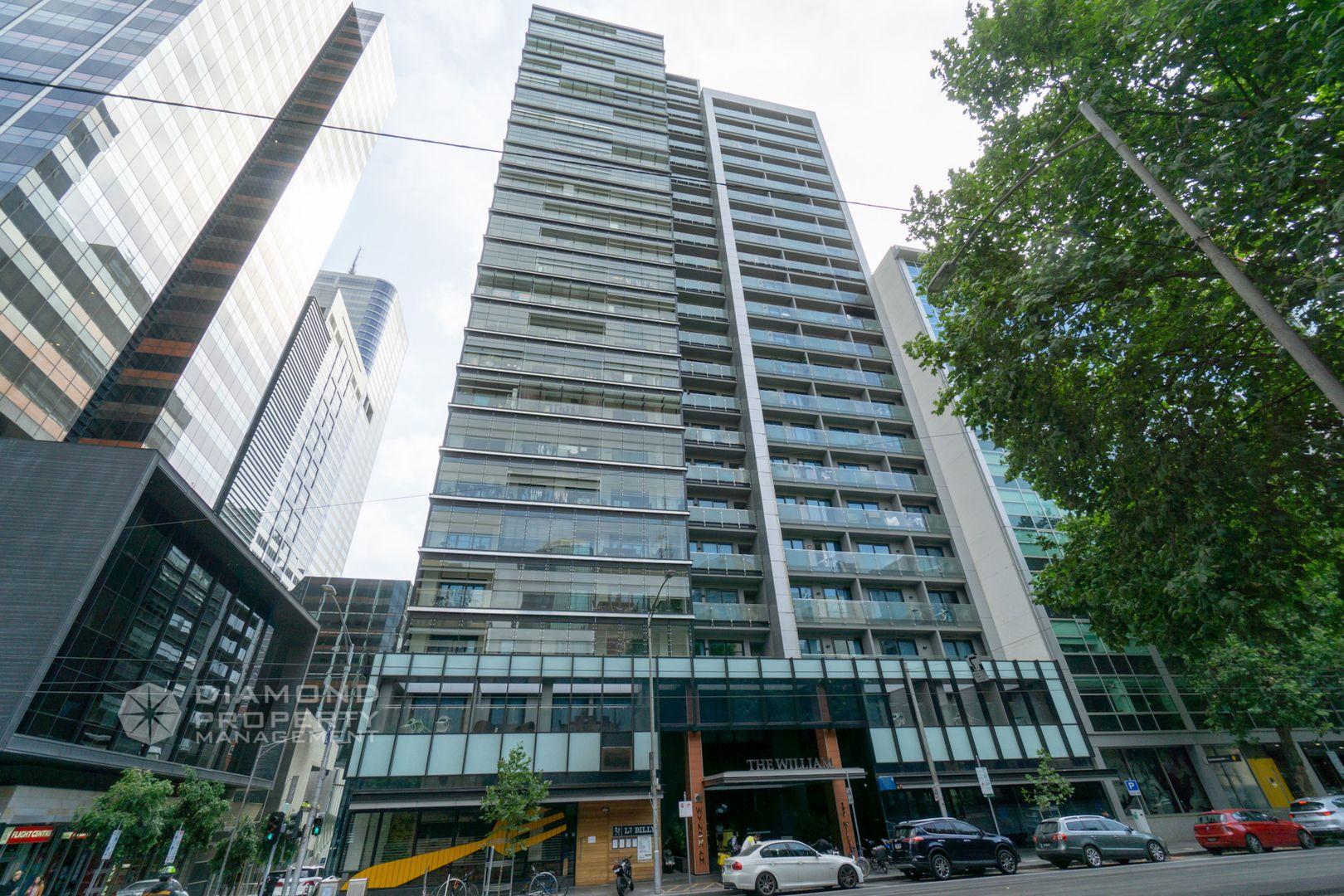 1104/199 William Street, Melbourne VIC 3000, Image 0