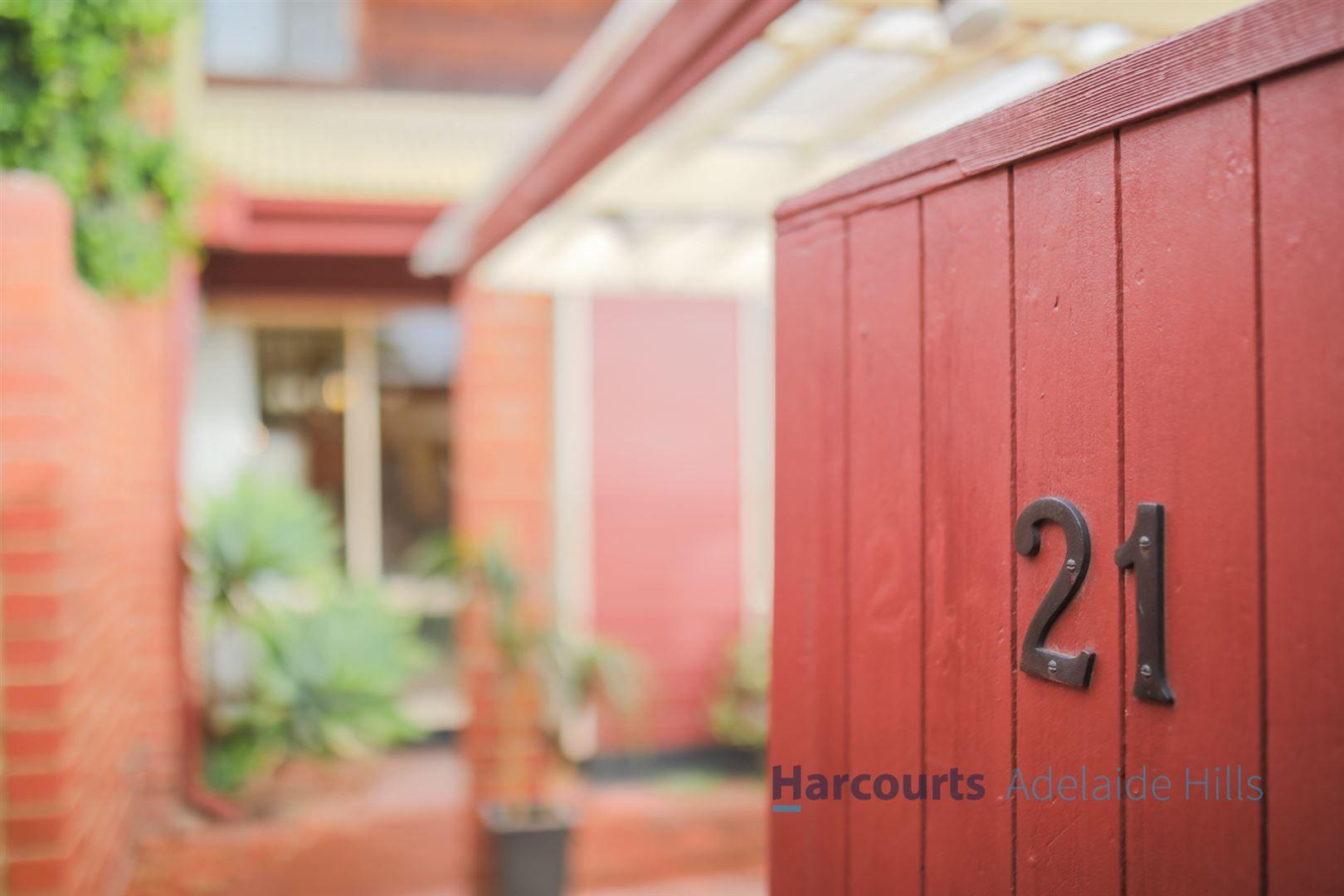 21 Little Gilbert  Street, Adelaide SA 5000, Image 0