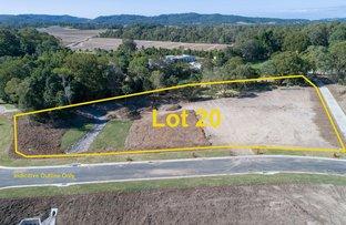 Lot 20 Botanica Circuit, Valdora QLD 4561
