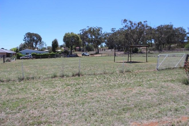 Picture of Lot 8/77 Talbragar Street, DUNEDOO NSW 2844