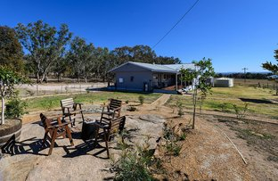 Picture of 1214 Henry Lawson Drive, Mudgee NSW 2850