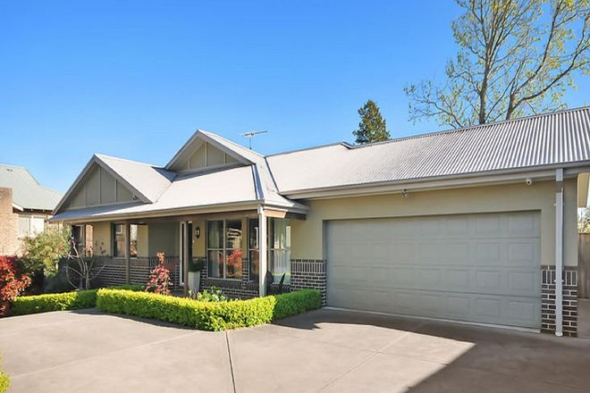 4/5 Page Avenue, WENTWORTH FALLS NSW 2782