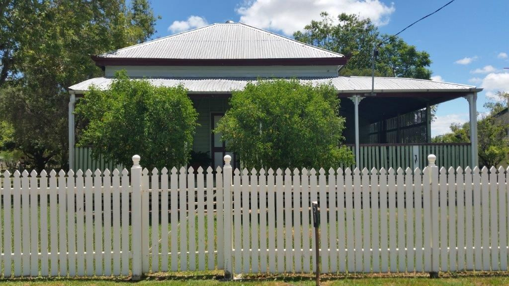 51 Rose Street, Blackall QLD 4472, Image 0