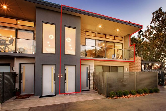 Picture of 5/394 David Street, SOUTH ALBURY NSW 2640