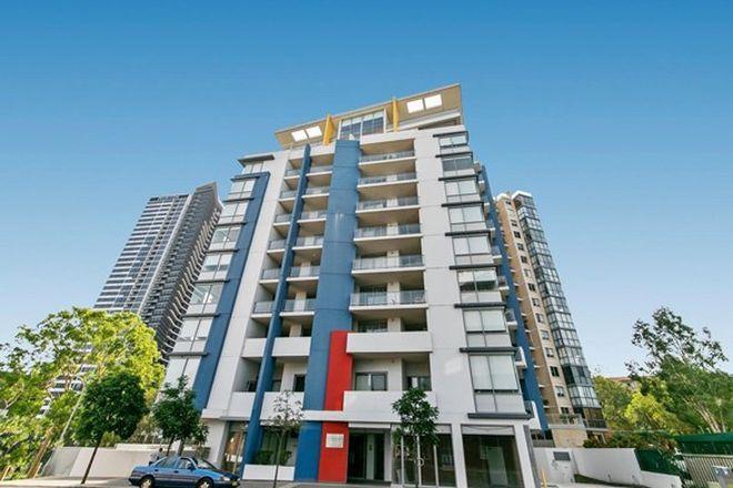 Picture of 10/1 Sorrell Street, PARRAMATTA NSW 2150