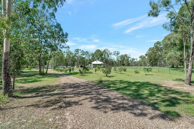 Picture of 99 O'Grady Road, REDBANK CREEK QLD 4312