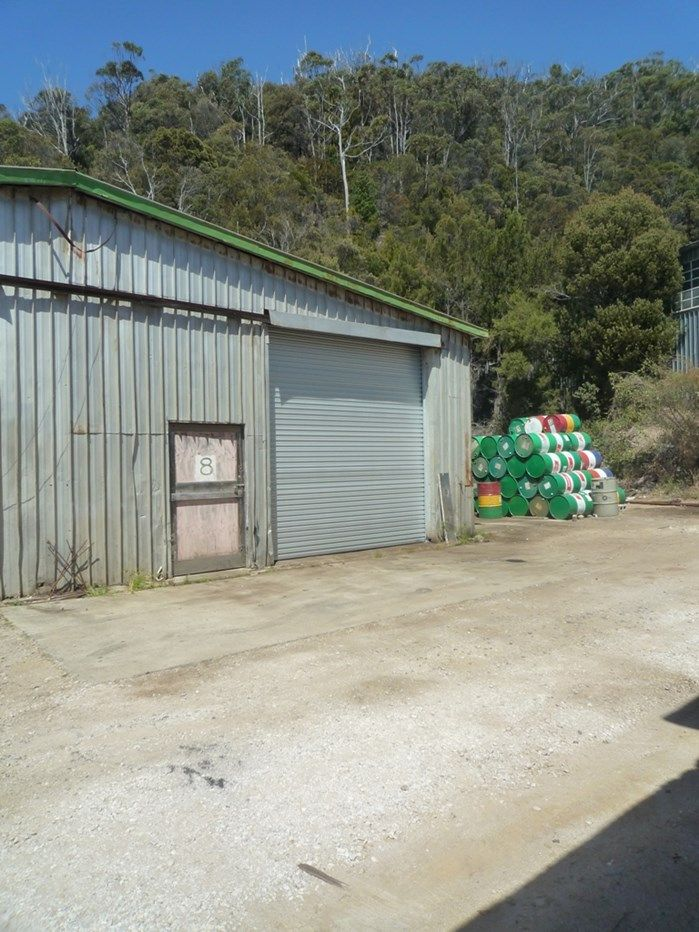 Shed 3/26-32  River Avenue East , Heybridge TAS 7316, Image 0