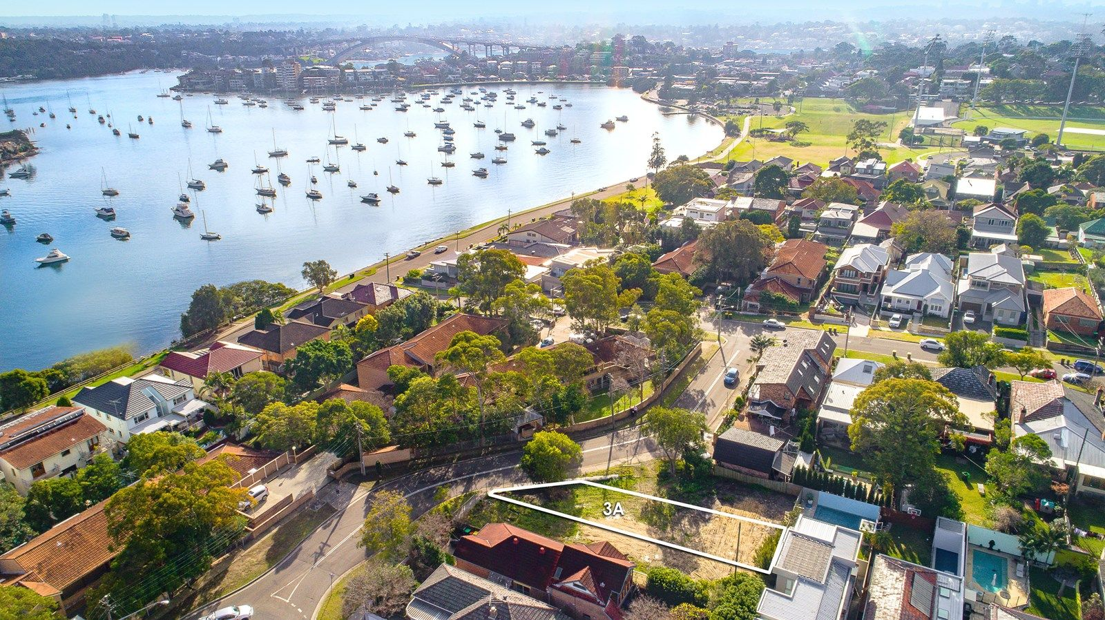 3A The  Parade, Drummoyne NSW 2047, Image 1