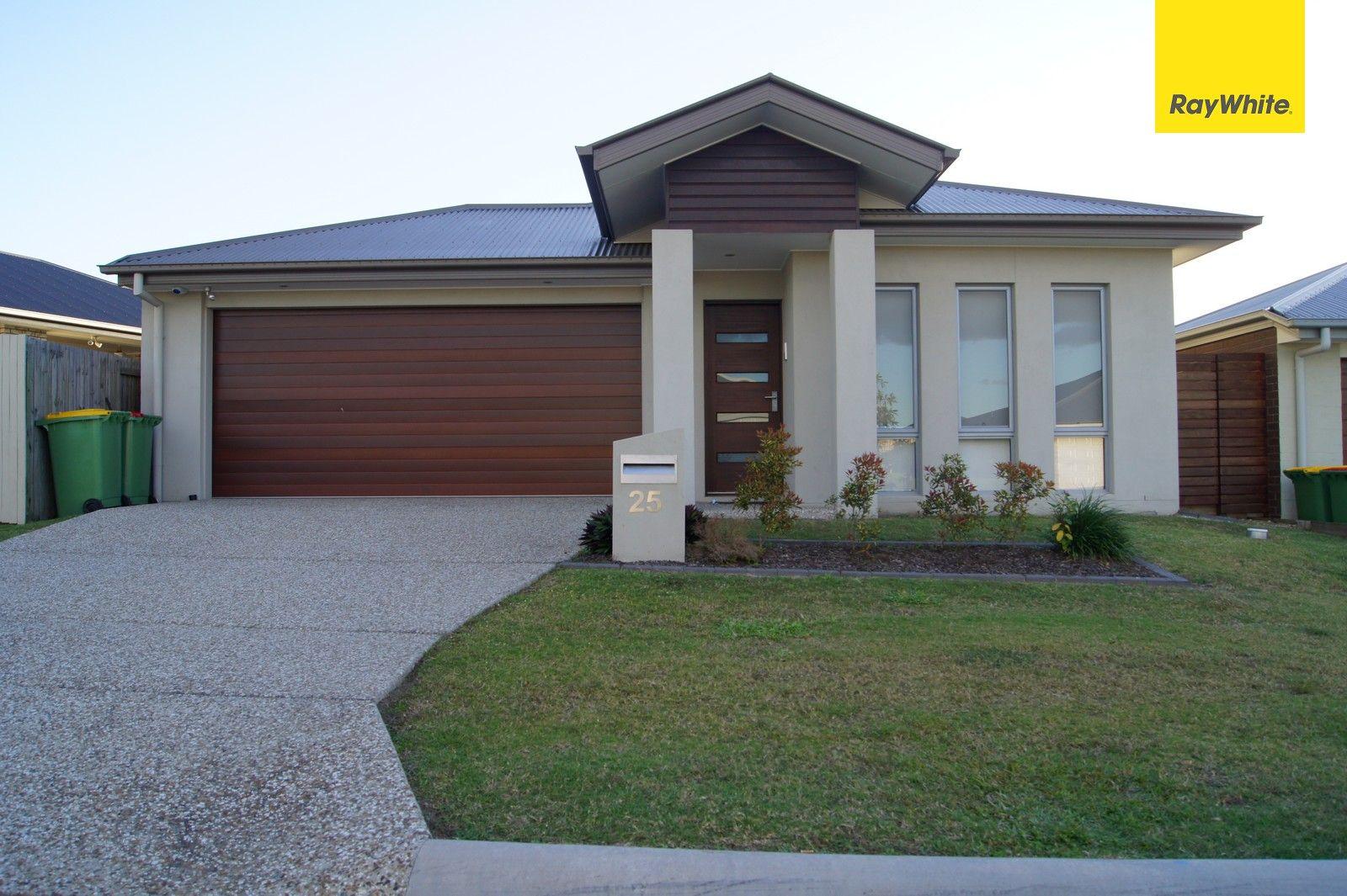 25 Cobblestone Avenue, Logan Reserve QLD 4133, Image 0
