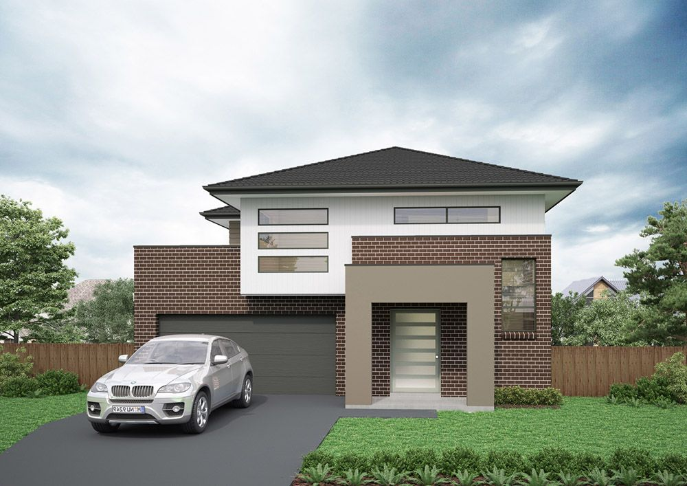 Lot 1207 Foxall Road, Kellyville NSW 2155, Image 0