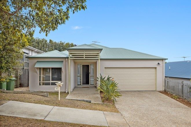 Picture of 15 Turquoise Crescent, SPRINGFIELD QLD 4300