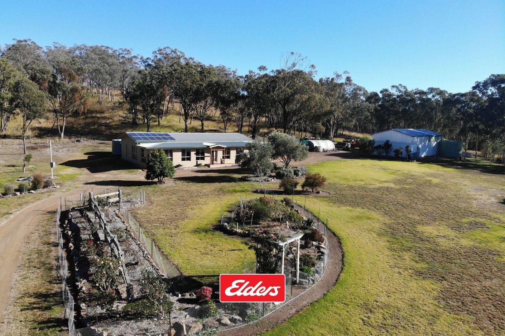 491 Goomerah Lane, Inverell NSW 2360, Image 0