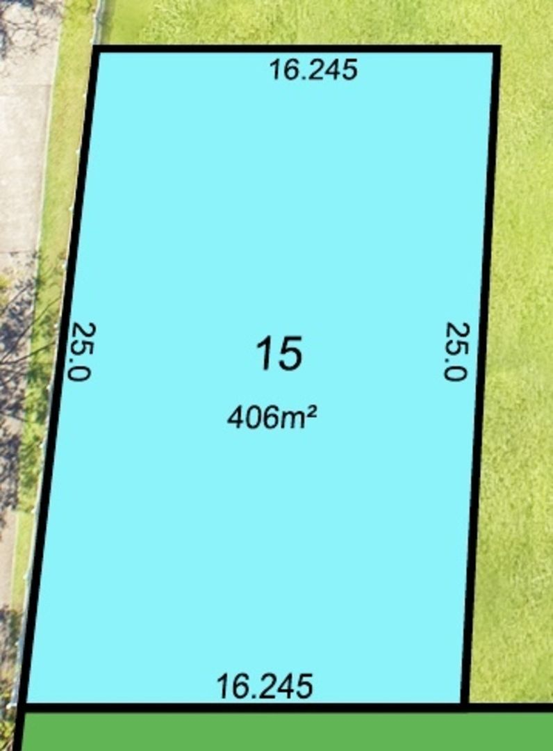 Lot 15/40 Darragh St, Bracken Ridge QLD 4017, Image 1
