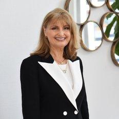 Penelope Prior, Licensed Real Estate Agent