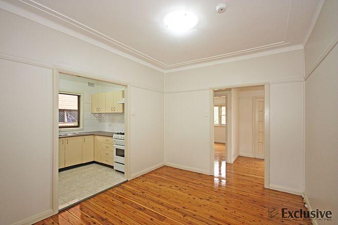 64 Harry Avenue, LIDCOMBE NSW 2141