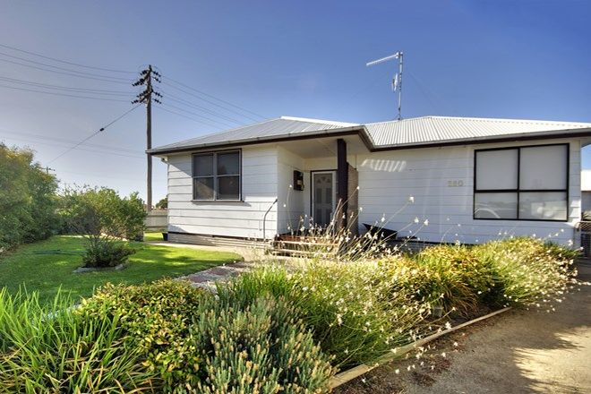 Picture of 280 Fitzroy Street, DENILIQUIN NSW 2710