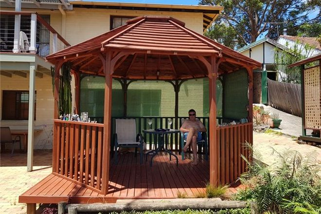 Picture of 82 Frenchs Forest Road, SEAFORTH NSW 2092