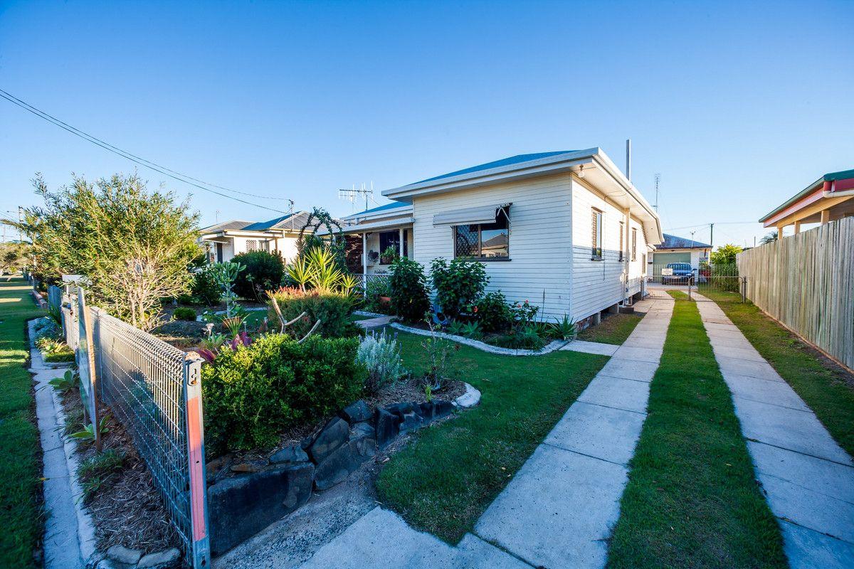 37 Grange Street, Norville QLD 4670, Image 1