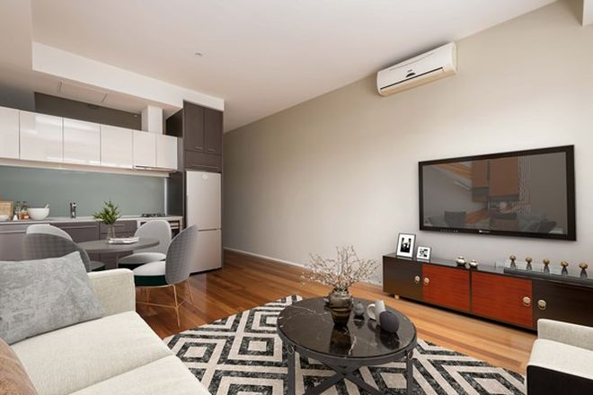 Picture of 102/2a Michael Street, BRUNSWICK VIC 3056