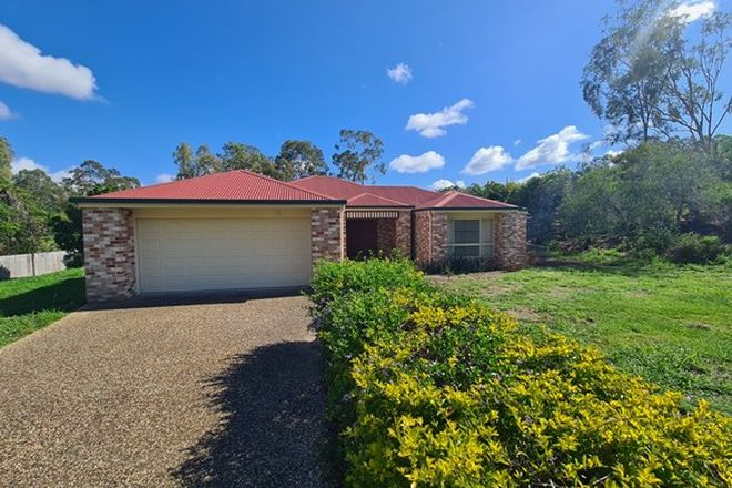 Picture of 9 RONALD CRESCENT, BENARABY QLD 4680