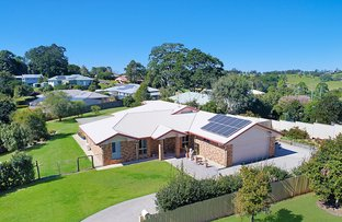 Picture of 5 Rosewood Court, Maleny QLD 4552