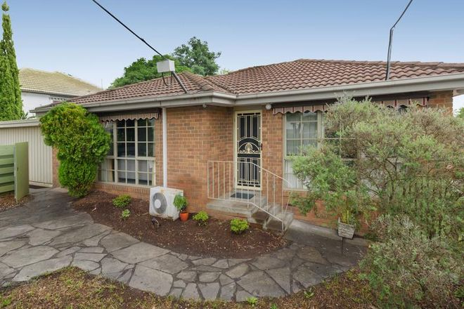 Picture of 1/27 Andrews Street, BURWOOD VIC 3125