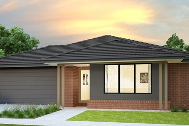 Picture of 546 Botany Way, CRANBOURNE EAST VIC 3977