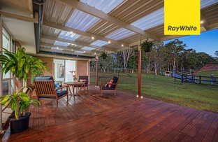 Picture of 115 Eagle Creek Rd, Werombi NSW 2570