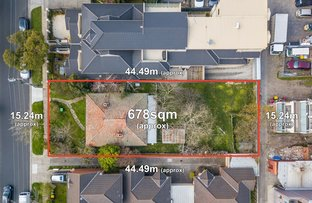 16 Bleazby Street, Bentleigh VIC 3204